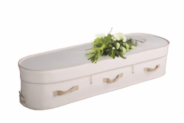 Coffins & Caskets